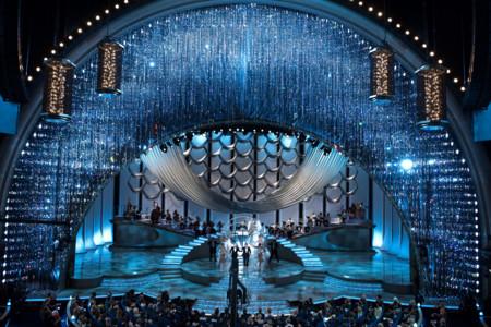 Swarovski Crystal Oscar
