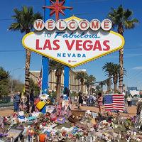 Miedo y muerte en Las Vegas: la vida tras el tiroteo que amenaza con romper el gran espectáculo americano