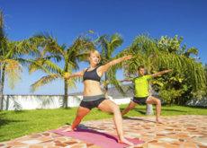 Cinco vídeo-entrenamientos de Yoga que puedes hacer en casa