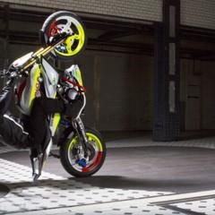 Foto 20 de 36 de la galería bmw-concept-stunt-g-310 en Motorpasion Moto