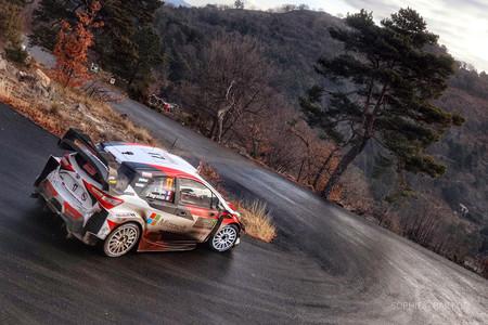 Ogier Rally Montecarlo Wrc 2020