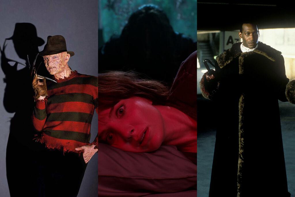 De Freddy Krueger a Candyman: 13 asesinos sobrenaturales memorables en el cine de terror antes de 'Maligno'
