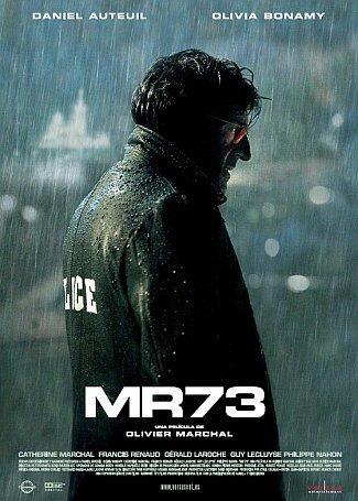 'MR 73', el policía que matará a Dios