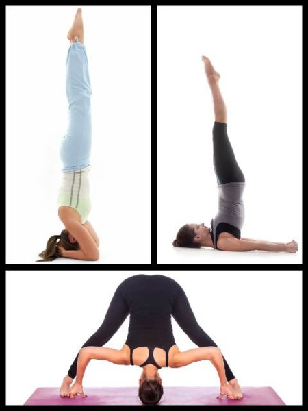 Yoga-hormonas