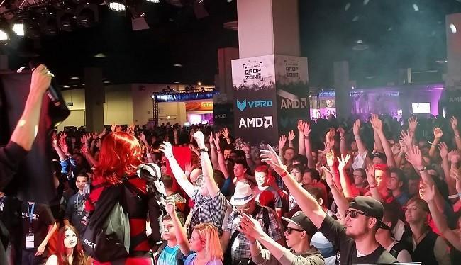 AMD nos invita a celebrar 30 años impulsando el gaming, ¿habrá sorpresas?