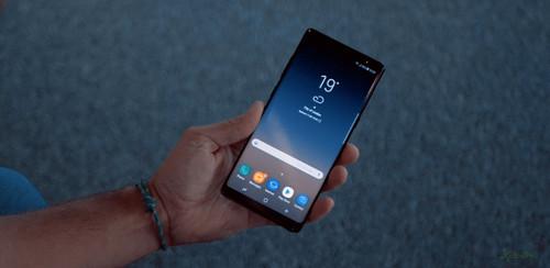 Samsung Galaxy Note 8, primeras impresiones en vídeo: S Pen y doble cámara como principales reclamos