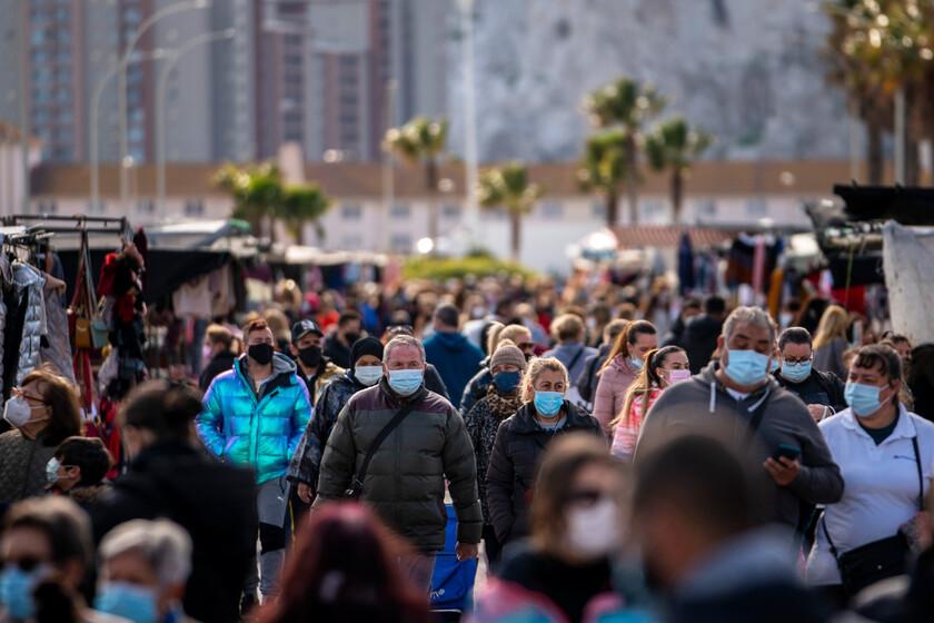 ¿Necesita España una estrategia CovidZero? Las ventajas (y las barreras) de  suprimir  al virus
