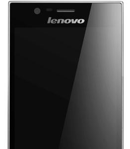 Lenovo K900, a fondo