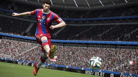 EA Access agrega a su catálogo FIFA 15