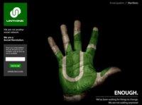 Unthink, nace otra red con el objetivo de desbancar a Facebook