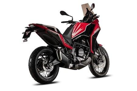 Moto Morini X Cape 650 5