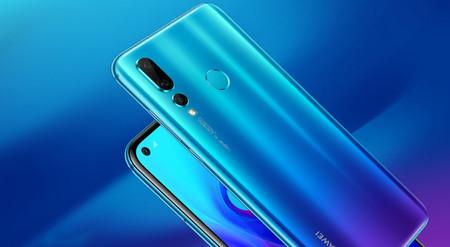 Huawei Nova 4 8