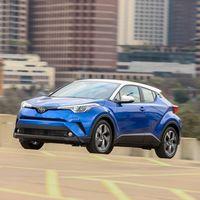 Otro Recall de Toyota. El C-HR 2019 podría perder alguna de las llantas traseras mientras está en movimiento