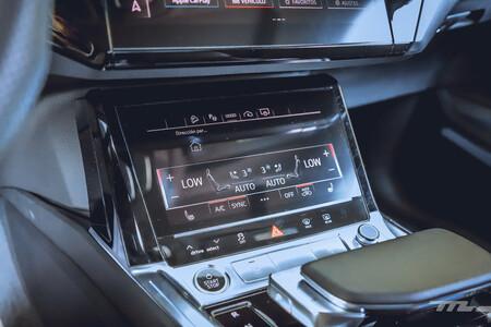 Audi Etron Sportback Matrix Light 2021 Prueba De Manejo Opiniones 89