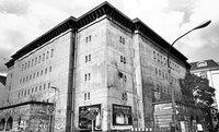 Berlín: Un búnker para el arte contemporáneo