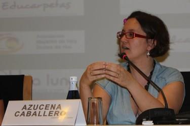 """""""El trabajo online no es el futuro. Es el presente"""". Entrevista a la empresaria Azucena Caballero"""