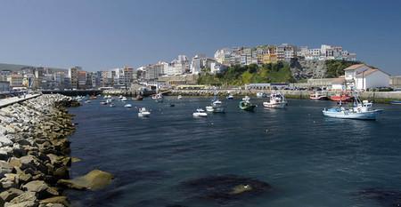 Malpica Puerto