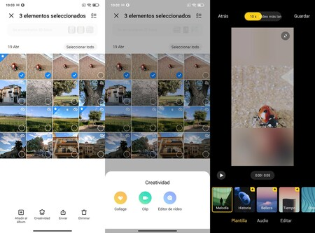 Xiaomi Vídeo Foto