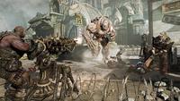 El próximo Gears of War pretende ser el más oscuro de toda la saga
