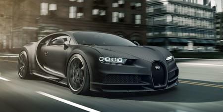 Bugatti Noire, por 66 MDP puedes ser el feliz propietario de esta edición especial