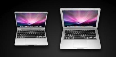 Varios datos nuevos coinciden: El NetBook de Apple podría ser muy real