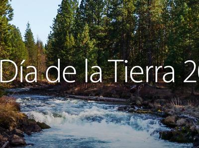 El Día de la Tierra 2015 llega a la App Store [Actualización: También a las Apple Stores]