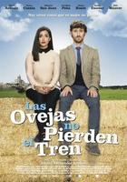'Las ovejas no pierden el tren', cartel de lo nuevo de Inma Cuesta y Raúl Arévalo