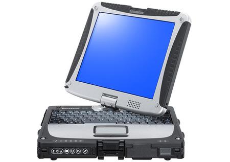 Panasonic Toughbook 2