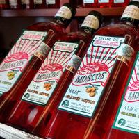 Tres curiosas bebidas mexicanas de aguardiente de caña