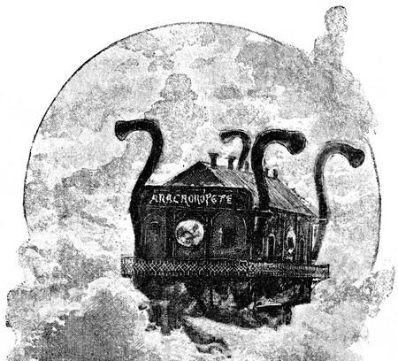 El Anacronopete
