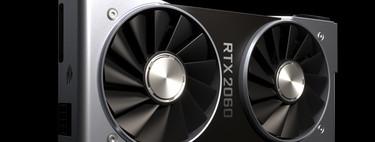GeForce RTX 2060: Nvidia quiere que el ray tracing llegue a todos