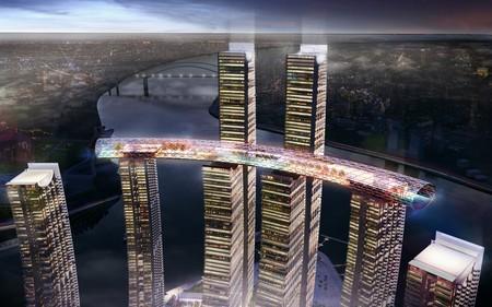 Raffles City Chongqing 10