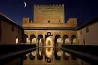 La Alhambra: en enero abren al público las habitaciones del Emperador