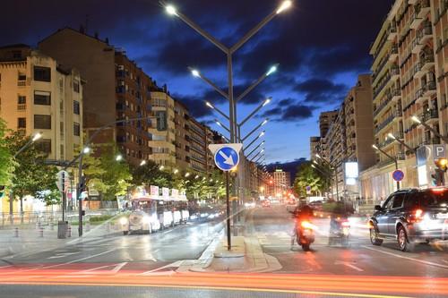Las dos Españas respecto a la propiedad de coche: España de pueblo vs. España de ciudades grandes