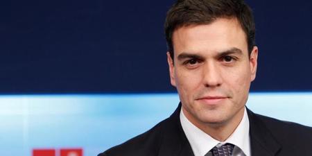 Pedro Sánchez, nuevo líder del PSOE, un economista