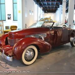 Foto 6 de 96 de la galería museo-automovilistico-de-malaga en Motorpasión