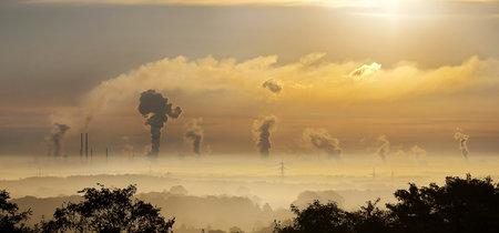 El nivel de dióxido de carbono bate récord histórico en 2016: o espabilamos o nos freiremos antes de lo previsto