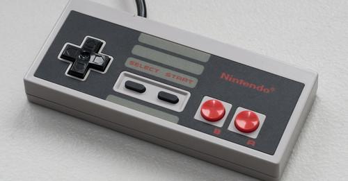 El día que mis padres me regalaron una NES