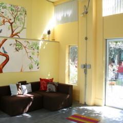 Foto 3 de 17 de la galería una-casa-de-una-comisaria en Decoesfera