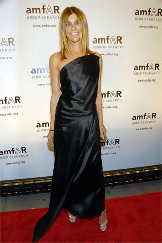 Foto de Gala benéfica de AmfAR en Nueva York (1/11)