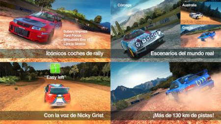 Colin McRae Rally para Android