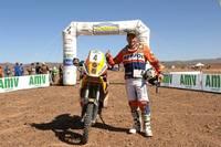 Rally de Marruecos 2009, sexta y última etapa