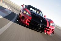 2008 Dodge Viper SRT10 ACR, vuelve el carreras-cliente más venenoso