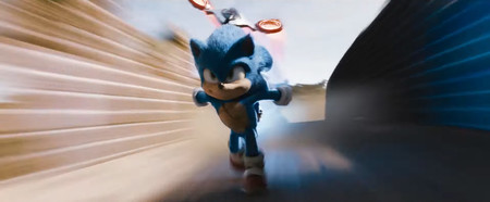 Sonic Nuevo 10