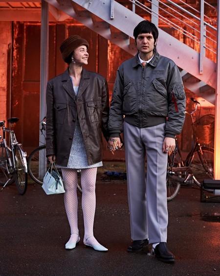 El Mejor Street Style De La Semana Copenhagen Fashgion Week Trendencias Hombre03
