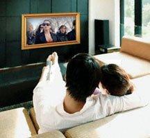 Panasonic pone marco a sus televisores de plasma