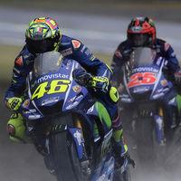 ¿Qué pasa con las Yamaha de Rossi y Viñales? Saltan las alarmas sobre las YZR-M1 oficiales