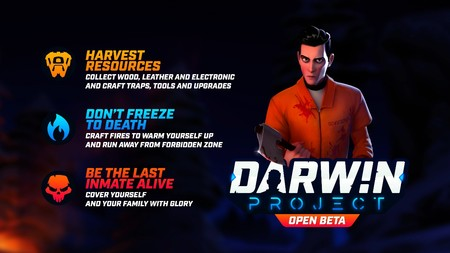 Open Beta Darwin Project