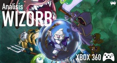 'Wizorb' para Xbox 360: análisis