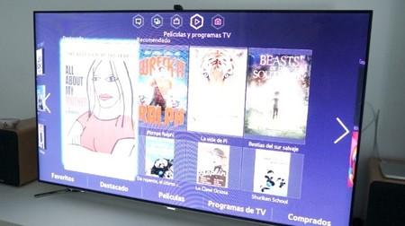 Más del 50% de los usuarios de Smart TV no los han conectado a internet